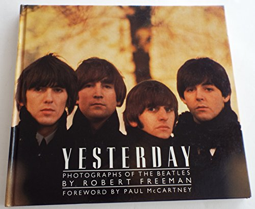 9780030640339: Yesterday: The Beatles, 1963-1965