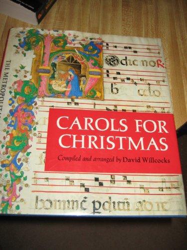 9780030640445: Carols for Christmas