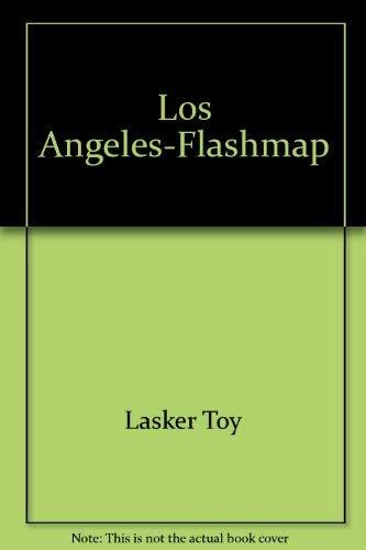 9780030640599: Los Angeles-Flashmap