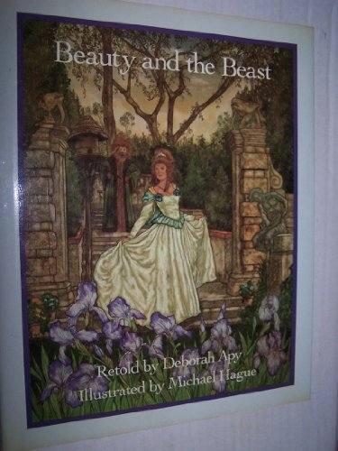 Beauty and the Beast - SIGNED: Hague, Michael