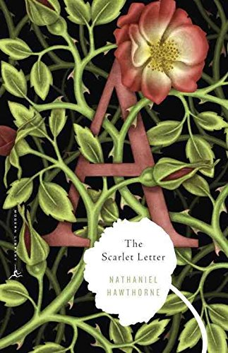 9780030641053: [The Scarlet Letter] (By: Nathaniel Hawthorne) [published: September, 2000]