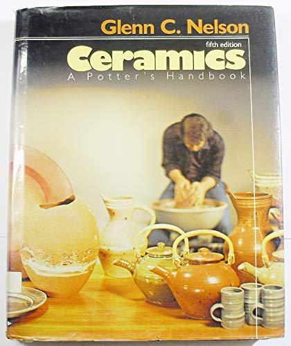 9780030641633: Ceramics: A Potter's Handbook