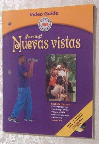 9780030643927: Video GD Nuevas Vistas Crs 1 2003 (Spanish Edition)