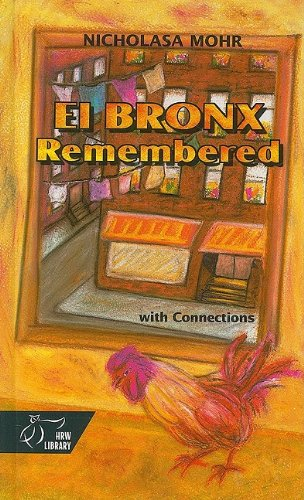 9780030645686: Holt McDougal Library, High School with Connections: Individual Reader El Bronx Remembered