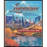 9780030649240: Holt Elements of Literature: Student Edition Volume 2 Grade 11 2000 (Elemts of Literature 2000)