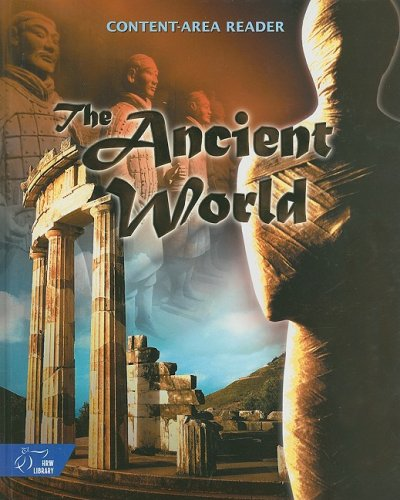 9780030650338: World History: Content Reader Ancient World 2003