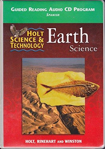 Spn GD Rdg Aud CDs HS&T Eng 2001 Earth