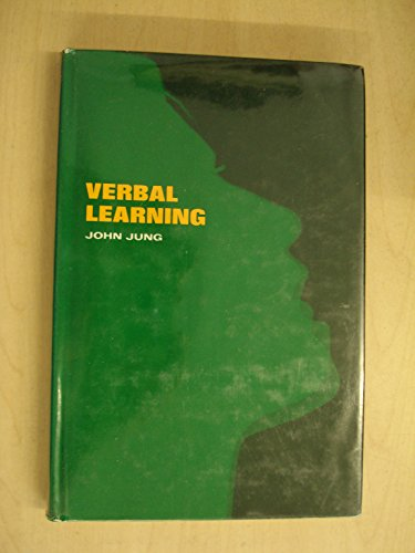9780030654008: Verbal Learning