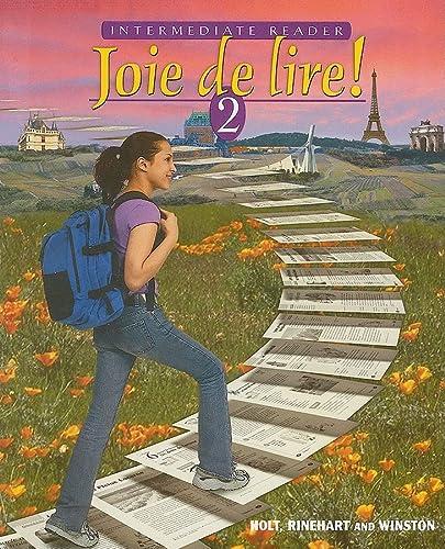 Allez Viens! Level 2 : Joie de: Holt, Rinehart and