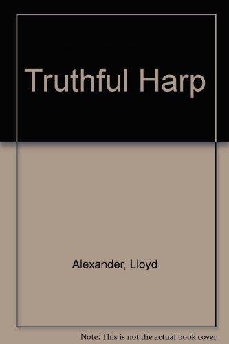 9780030656354: Truthful Harp