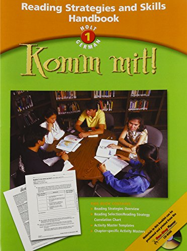 komm mit student edition level 2 2006