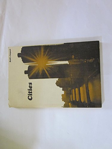 9780030657559: Cities (Holt's impact series)