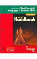 Holt Literature and Language Arts California: Universal: RINEHART AND WINSTON