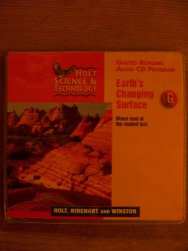 9780030661938: Guided Reading Audio CD Program Mod G