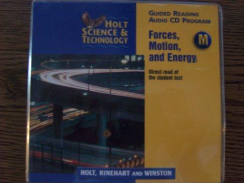 9780030662010: Guided Reading Audio CD Program  Mod M