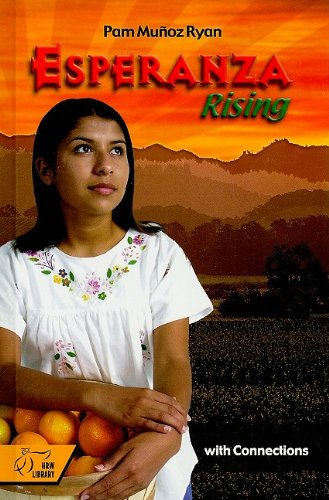 9780030663512: Holt McDougal Library, Middle School with Connections: Individual Reader Esperanza Rising