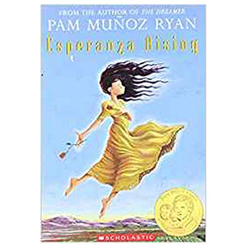 Esperanza Rising (Study Guide with Connections): Pam Munoz Ryan