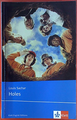 9780030664137: Holes: With connections (HRW library) [Paperback] by Sachar, Louis