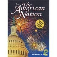 9780030664236: The American Nation