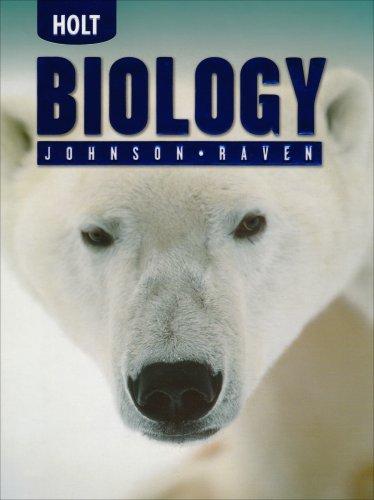 9780030664731: Holt Biology: Student Edition 2004
