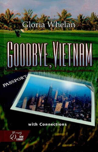9780030665134: Holt McDougal Library, Middle School with Connections: Individual Reader Goodbye, Vietnam