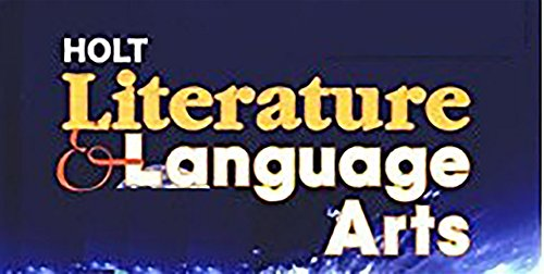 9780030665233: Holt Literature and Language Arts: At Home: Instalation Support (Spanish) Grade 12