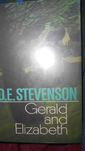9780030665554: Gerald and Elizabeth