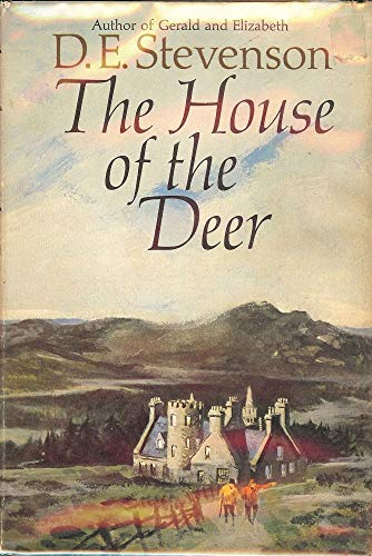 9780030665608: The House of the Deer