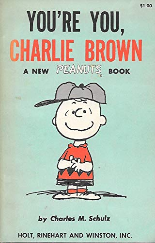 9780030666100: You'll Flip, Charlie Brown