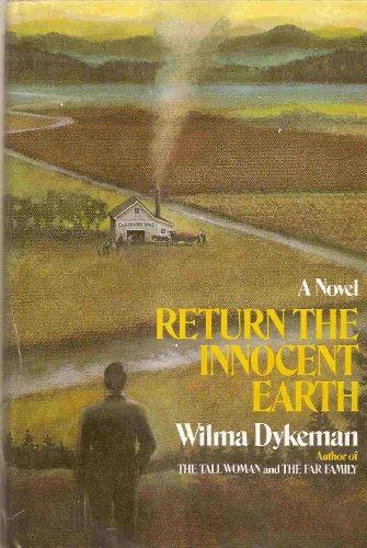 Return the Innocent Earth: Dykeman, Wilma
