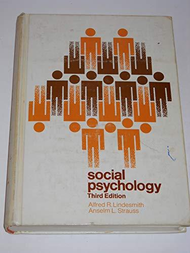 9780030666650: Social Psychology