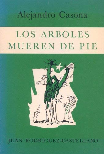 9780030667602: Arboles Mueren de Pie (Spanish Edition)