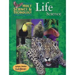 9780030671890: Holt Science &Technology Life Science CD-ROM Version