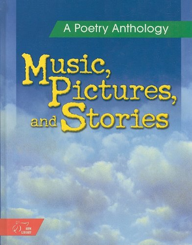 9780030675416: HRW Library: POETRY ANTHOLOGY W/CONN (HRW Library (Holt))