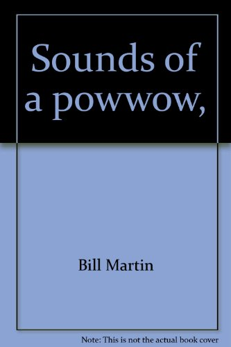 9780030678356: Title: Sounds of a powwow Sounds of language