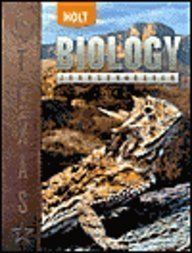 9780030682643: Holt Biology Texas: Student Edition Grades 9-12 2004