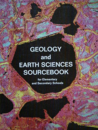 9780030685507: Geology and Earth Sciences Sourcebook