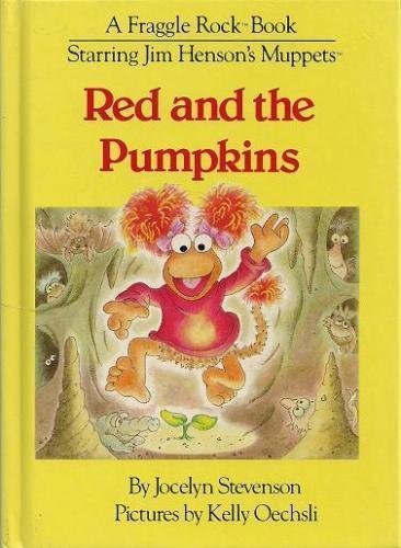 9780030686795: Red and the Pumpkins