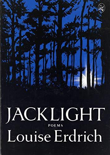 9780030686825: Jacklight