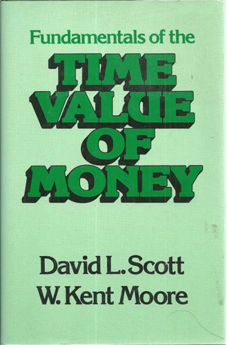 9780030694110: Fundamentals of the Time Value of Money