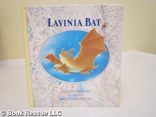 9780030695032: Lavinia Bat (Ponders Series)