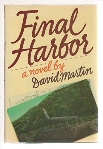 9780030695049: Final harbor: A novel