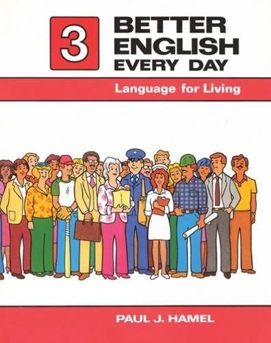 9780030696046: Better English Every Day 3: Language for Living