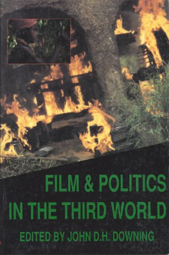 9780030698842: Film and Politics in the Third World