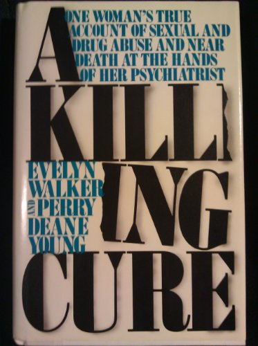 9780030699061: A Killing Cure