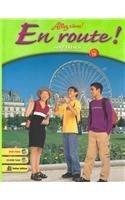 9780030701818: Allez, viens!: Student Edition Level 1B En route! 2004