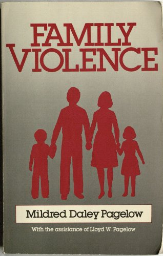 9780030701887: Family Violence