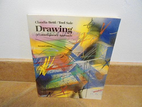 9780030703393: Drawing: A Contemporary Approach