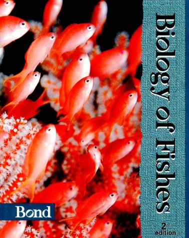 9780030703423: The Biology of Fishes