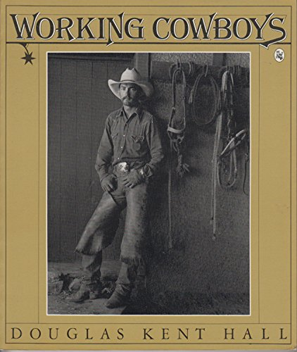9780030704185: Working Cowboys